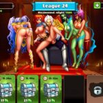 Chick Wars, New XXX RPG Game from Nutaku