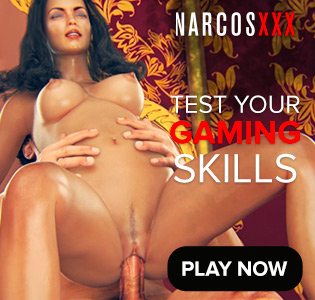 Tap to play Narcos XXX Mexico game