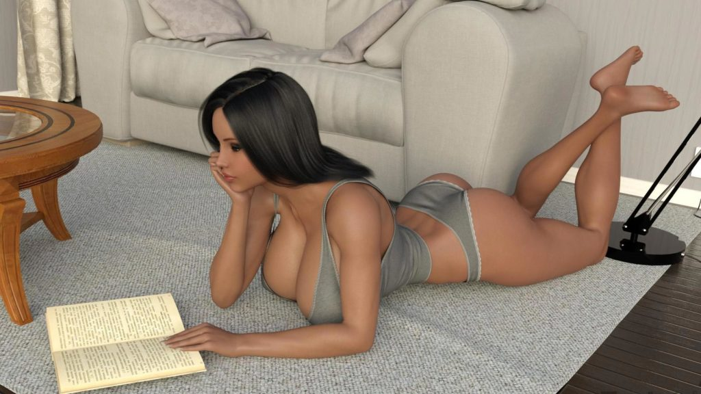 Play Housemaid Sex Simulator XXX Game