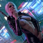 CyberSlut 2069 Game